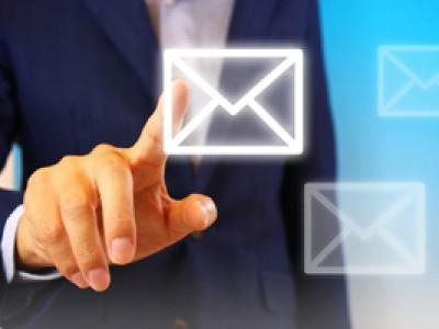 メール配信サービスリリース