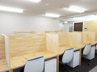 レンタルオフィス開設|熊谷オフィスご案内