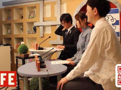 J:COMチャンネル 熊谷・深谷のデイリーニュース生放送に出演